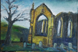 Bolton Abbey - 2008
