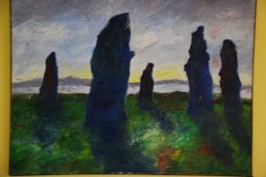 Steinkreis (Scot) - 1991